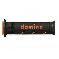 Revêtements DOMINO A250 XM2 Super Soft noir/orange