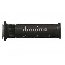 Revêtements DOMINO A250 XM2 Super Soft noir/gris