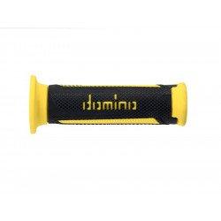 Revêtements DOMINO Turismo type A350 noir/jaune