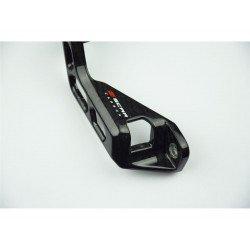 Protection étrier arrière SCAR carbone Yamaha