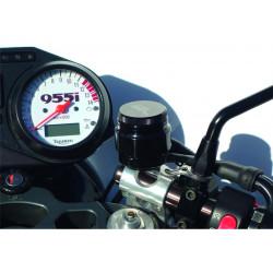 Bocal maître cylindre de frein LSL Brake Box 38ml noir