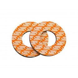 Donutz de poignée SCAR orange
