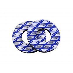 Donutz de poignée SCAR bleu