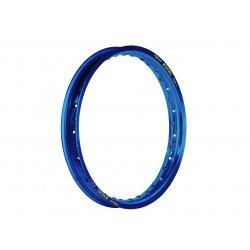 Jante arrière EXCEL 12x1,60x32T bleu