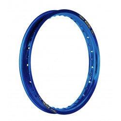 Jante arrière EXCEL 18x2,15x36T bleu