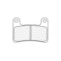 Plaquettes de frein CL BRAKES 1133A3+ métal fritté