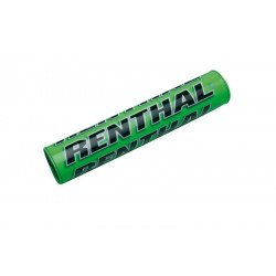 Mousse de guidon RENTHAL SX 240mm vert