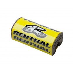 Mousse de guidon RENTHAL Fatbar® jaune