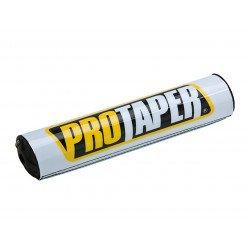Mousse de guidon ProTaper blanc 25,40 cm pour guidon avec barre