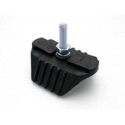"""Gripster de roue arrière BIHR Pro caoutchouc 2,15"""""""