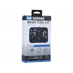 Trousse à outils OXFORD 28 pièces