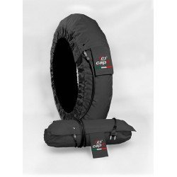 Couvertures chauffantes CAPIT Suprema Spina noir taille M/L