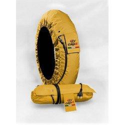 Couvertures chauffantes CAPIT Suprema Spina jaune taille M/L