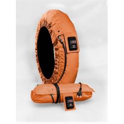 Couvertures chauffantes CAPIT Suprema Vision orange taille M/XL