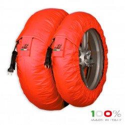 Couvertures chauffantes CAPIT Suprema Spina rouge M/XXL