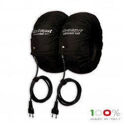 Couvertures chauffantes CAPIT Mini noir