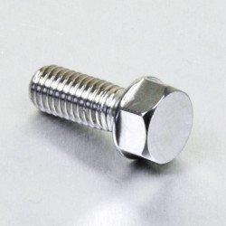 Kit vis disque de frein PRO BOLT M8X1,25X20MM inox par 12