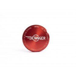 Couvercle de bocal séparé BERINGER 35CC rouge