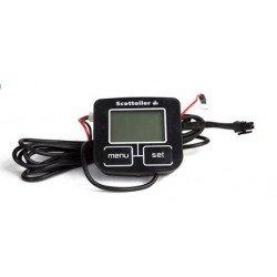 Écran LCD SCOTTOILER pour eSystem