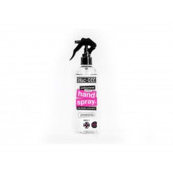 Désinfectant mains MUC-OFF Antibacterial Hand Spray 250ml