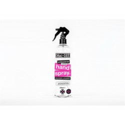 Désinfectant mains MUC-OFF Antibacterial Hand Spray 500ml