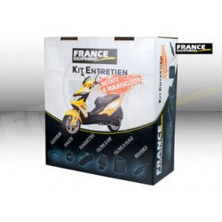 KIT ENTRETIEN SCOOTER HONDA 400 SWT SILVERWING 09-