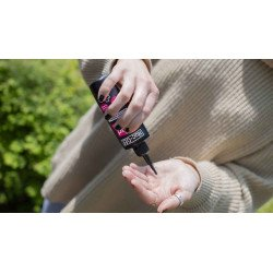 Désinfectant mains MUC-OFF Antibactérien Hand Sanitizer 120ml