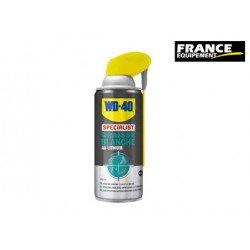 1 Spray SPECIALIST MOTO GRAISSE CHAINE au Lithium WD40  400 ml
