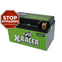 Batterie Lithium X-RACER CBTX7A-BS