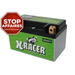 Batterie Lithium X-RACER CBTX14(H)-BS