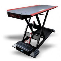 Table élévatrice BIKE LIFT Absolute 756 Gate - électro-hydraulique encastrable noir