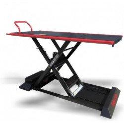 Table élévatrice BIKE LIFT Max Gate 516 électro-hydraulique noir