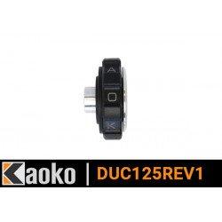 Stabilisateur de vitesse KAOKO Cruise Control Ducati