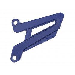 Protection de pignon POLISPORT bleu Yamaha