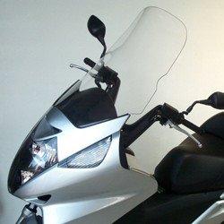 Bulle V PARTS Haute Protection clair Honda