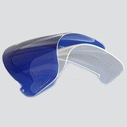 Bulle V PARTS Haute Protection clair Aprilia Scarabeo 125