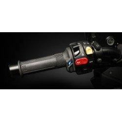 Poignées chauffantes KOSO HG-13 switch integré 120mm