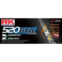 ATTACHE A RIVER  CREUSE RK 520GXW
