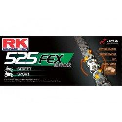 ATTACHE A RIVER  CREUSE RK 525FEX