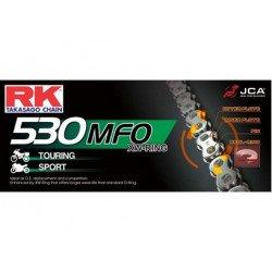 ATTACHE A RIVER  CREUSE RK 530MFO