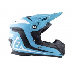 Casque ANSWER AR5 Pulse Astana/blanc taille L