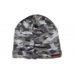 Bonnet RST doublé polaire camouflage taille unique