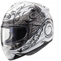Casque ARAI Chaser-X Style Black taille XS