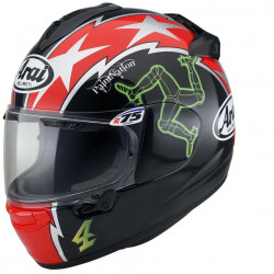 Casque ARAI Chaser-X Hutchy taille M