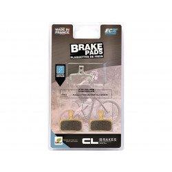 Plaquette de frein CL BRAKES E-bike ECX - 4021ECS