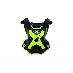 Pare-pierre UFO X-Concept jaune fluo/noir