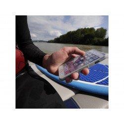 Housse de téléphone SP-CONNECT iPhone 12 Pro/12