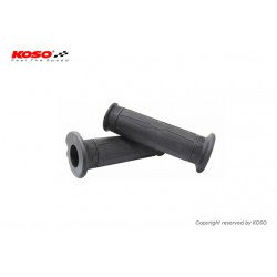 Poignées chauffantes KOSO Standard avec pouce chauffant
