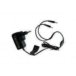 Chargeur de batterie de vêtements chauffants CAPIT Network 7,4V