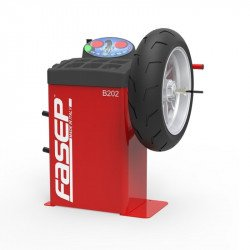 Equilibreuse FASEP 2D Automatic Input
